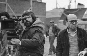 Ο Θίασος (1975) - Θ. Αγγελόπουλος